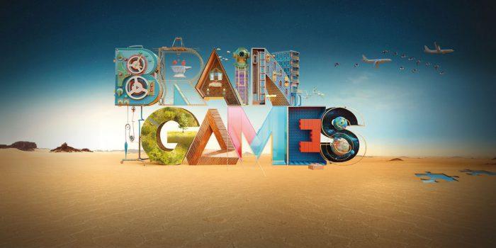 Brain Games: Una serie tv per allenare il tuo cervello giocando