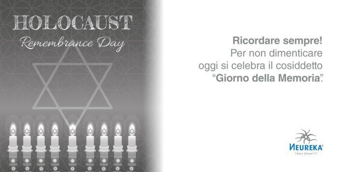 Nel Giorno della Memoria L'Olocausto e il modo in cui le persone lo commemorano ricevono un'attenzione speciale su Internet, televisione, radio, stampa..
