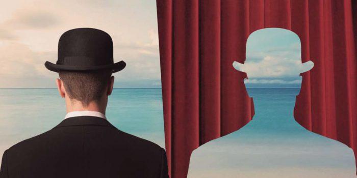 """Non perderti la mostra monografica digitale e multisensoriale """"Inside Magritte"""" a Firenze fino al 1 marzo 2020"""