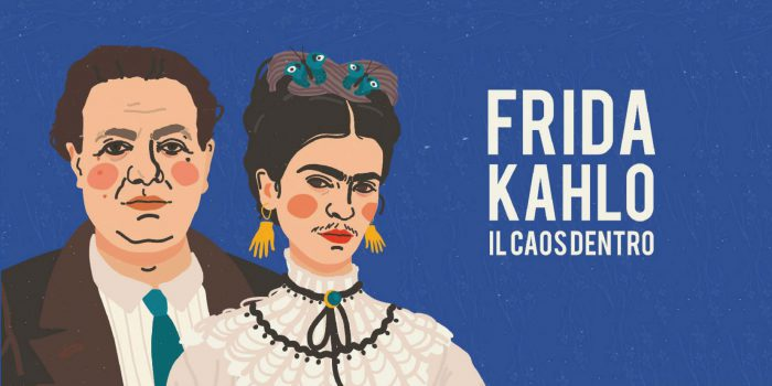 """Affrettati! Prorogata fino al 13 Aprile la mostra su Frida Kahlo """"Il caos dentro"""" ti aspetta"""