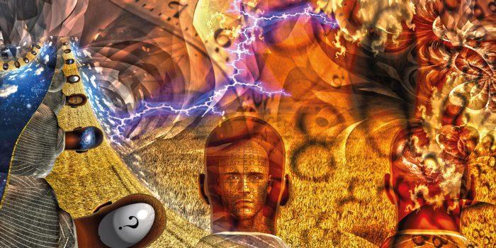 Dalla psicologia alla spiritualità (glossario minimo): Tempo (psicologico) vs Adesso (spirituale)
