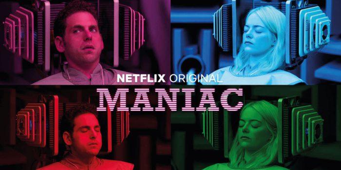 La solitudine esistenziale e il disorientamento negli scenari fantastici della serie televisiva Maniac