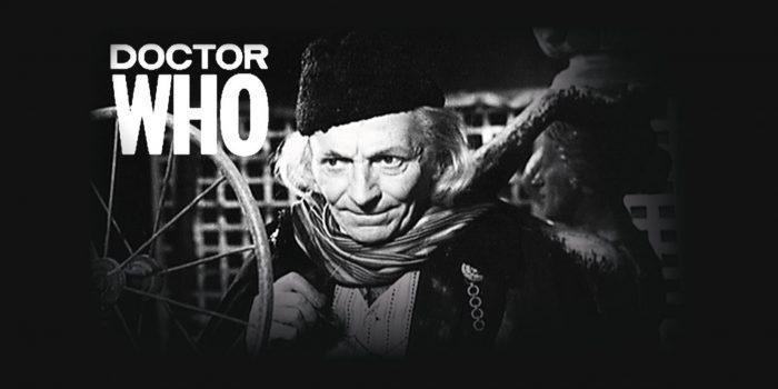 """Da più di mezzo secolo un Signore del Tempo ci intrattiene nella celebre serie fantascientifica """"Doctor Who"""""""