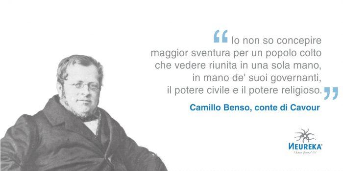 Ricordiamo la NASCITA del celebre Politico, Patriota e Imprenditore Italiano: Camillo Benso, conte di Cavour
