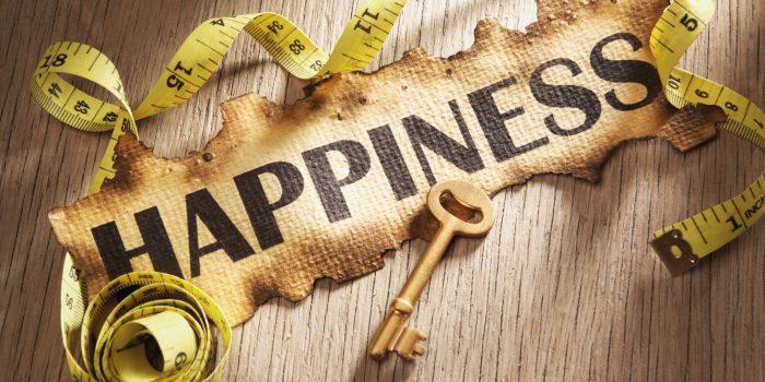 Non è forse la felicità, qualunque sia la definizione e la concezione che abbiamo di lei, uno degli elementi di lunga vita?!