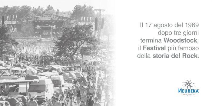 Il 17 agosto del 1969 l'evento più entusiasmante della storia della musica - il Woodstock Music Festival - volge al termine dopo tre giorni di pace, amore e rock 'n' roll nella parte settentrionale dello stato di New York.