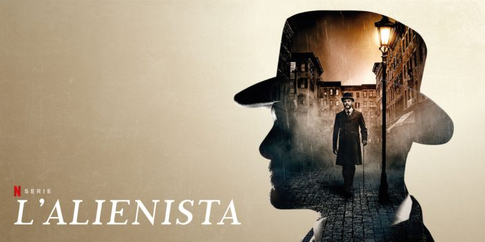 "New York, XIX° secolo: nella serie TV ""The Alienist "" un ""alienista"" di nome Laszlo Kreizler profila Psicologicamente un Assassino sconosciuto"