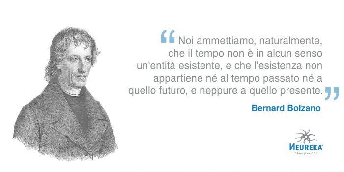 Ricordiamo OGGI una figura chiave nello sviluppo della Filosofia e della Matematica moderna, il Logico boemo Bernard Bolzano