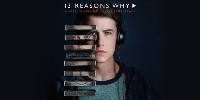 """13 Reasons Why: """"I tredici motivi per cui…"""" una serie TV cupa e intensa nonché dramma controverso sul rischio suicidario negli adolescenti"""