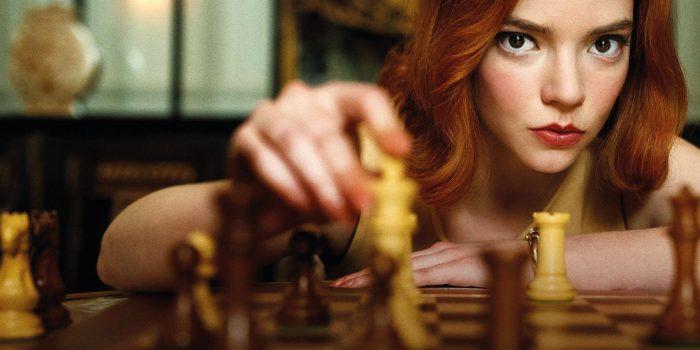 La Regina degli Scacchi: creatività e psicosi, genio e pazzia, prodigio e maestra degli scacchi