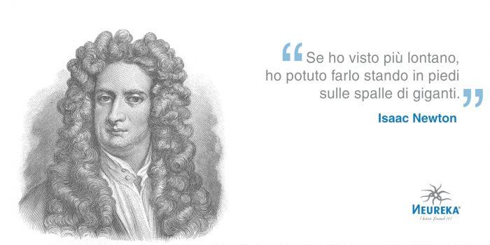Ricordiamo Uno dei più Grandi Scienziati di tutti i tempi, colui che cambiò il modo in cui comprendevamo l'universo: Isaac Newton