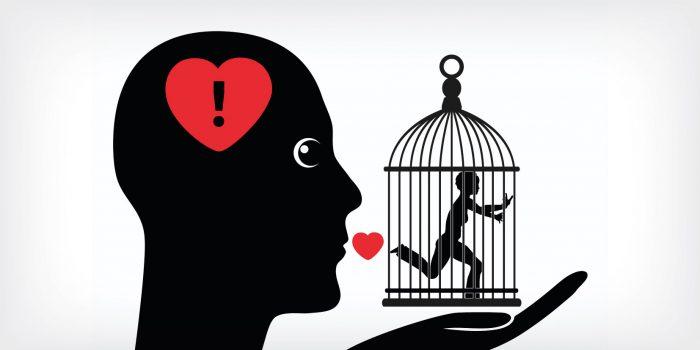 """Tainted love descrive cosa prova chi è invischiato in una una """"relazione tossica""""."""