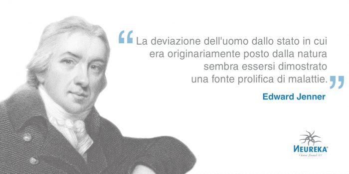 """Ricordiamo la nascita del medico e naturalista britannico considerato """"il padre dell'Immunologia"""", Edward Jenner"""
