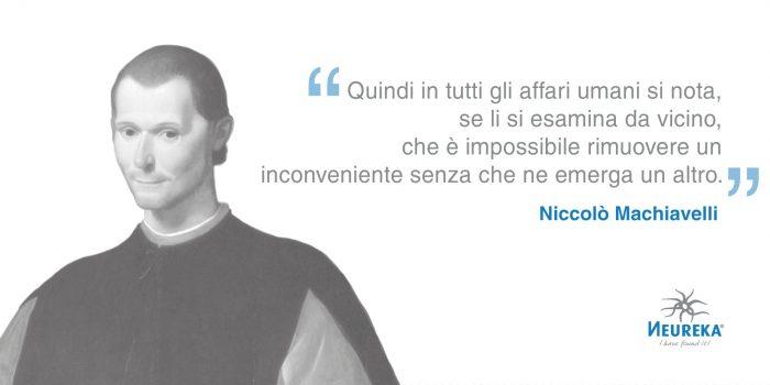 Nel 1467 nasceva uno dei Padri della Moderna Teoria Politica il filosofo e scrittore Niccolò Machiavelli