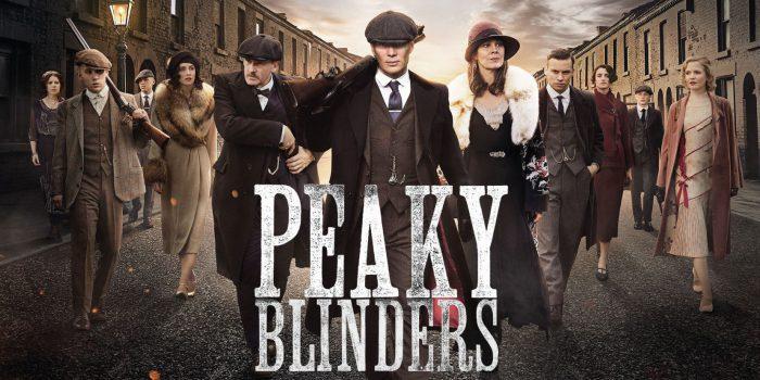 """Una storia Immensa, Potente e Romantica: """"Peaky Blinders"""", la Serie TV coinvolgente che fonde il genere gangster, noir e drama"""