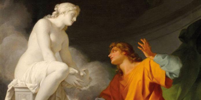 """Alle radici dell'""""effetto Pigmalione"""": il dramma di Ovidio – a cura di Stefano Migliorati"""