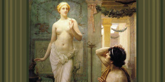 Pigmalione e Galatea: quando l'Amore trasforma… – articolo di Stefano Migliorati