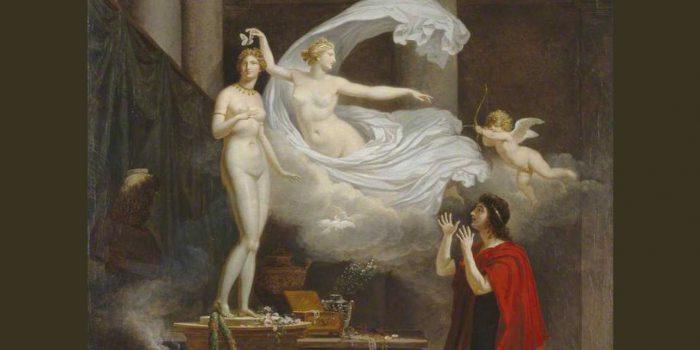 """L'effetto PIGMALIONE nella Letteratura Teatrale e Cinematografica: """"La bisbetica Domata"""" di Shakespeare"""