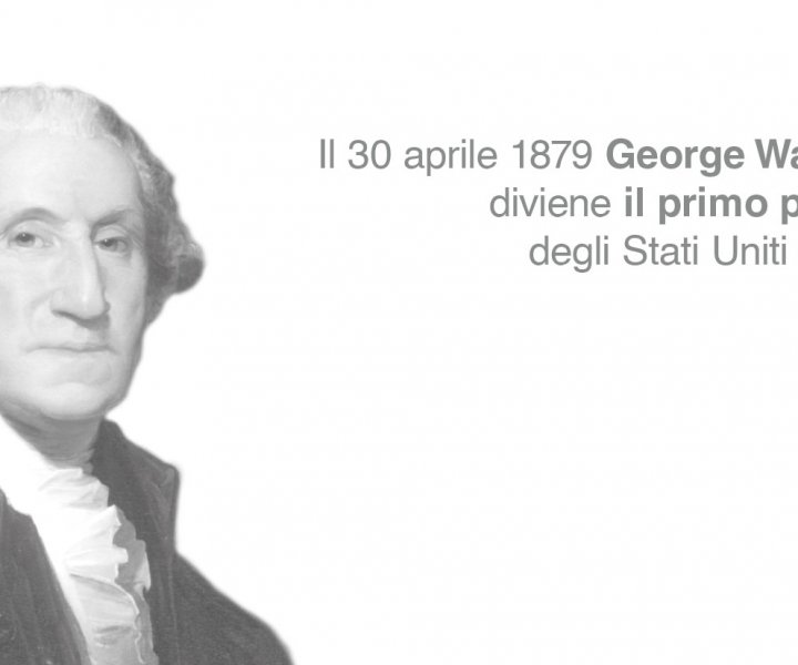 A New York, George Washington, il grande capo militare della rivoluzione americana, viene nominato primo presidente degli Stati Uniti...