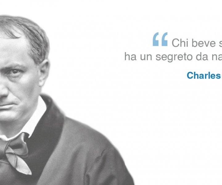 Nell'anniversario della sua nascita ricordiamo il poeta, critico...