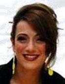 D.ressa Guidi Jessica laureata in Psicologia magistrale, tirocinante presso CSM Usl Toscana Nord Ovest ed educatrice professionale, tutor DSA BES.
