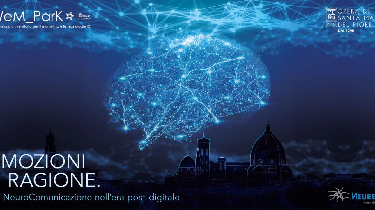 Neureka, WeM_Park (Università di Firenze) e Opera di Santa Maria del Fiore presentano...