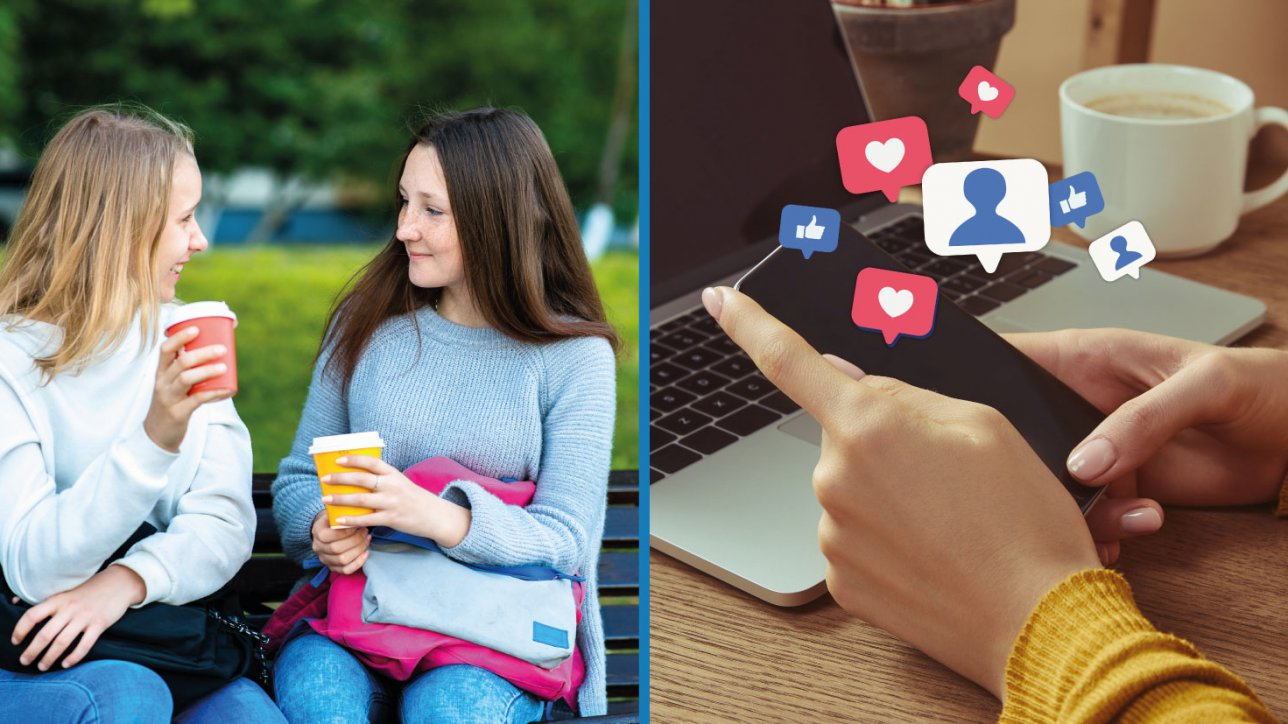 """5° appuntamento con la rubrica """"Dipendenza da smartphone. Il paradosso della solitudine"""", Guidi..."""